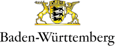 Logo of the State of Baden-Württemberg with link to the website of the Ministry of Science, Research and the Arts Baden-Württemberg